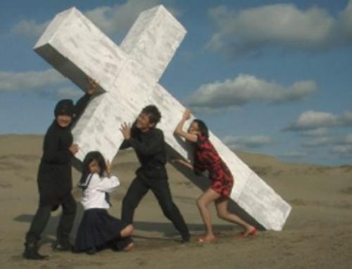 """""""Prendre, se charger, porter sa croix !"""" Avons-nous une bonne perception du sens de ces mots ?"""